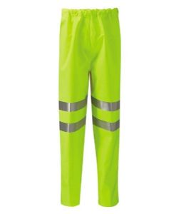 Gore-tex Hi-vis Overtrousers (Yellow or Orange)